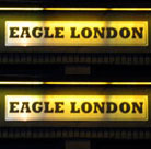 Ecstasy Radio: Flight of the London Eagle